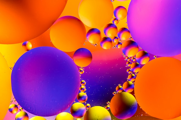 細胞膜の科学的イメージ。