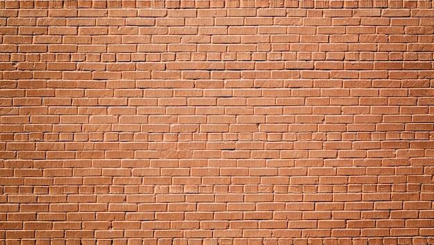 Предпосылка текстуры кирпичной стены.