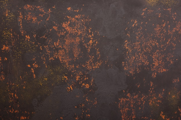 Старый ржавый камень абстрактный фон
