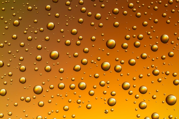 Жидкость с пузырьками