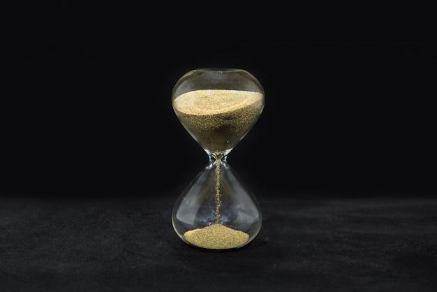 ブラックフライデーの抽象的な写真、ショッピング時間の抽象的な写真