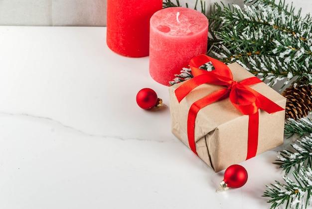 Праздничное рождество