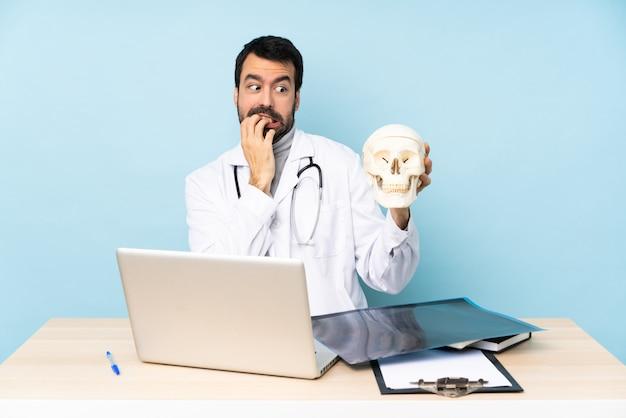 職場の外傷専門医