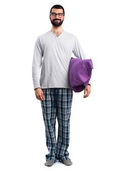カジュアルな素敵な目覚める大人の服