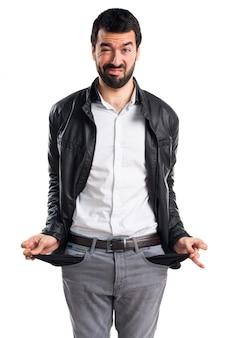 Мужская авария без долговой модели