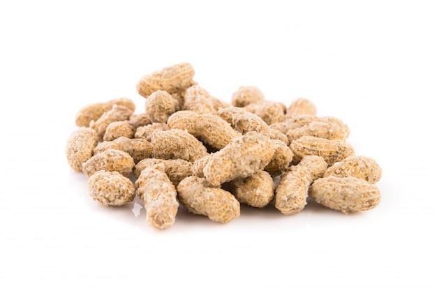 Джембо соленые арахисы