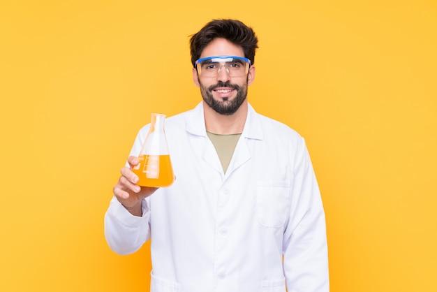 若い科学者