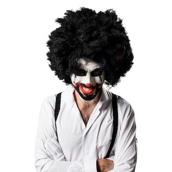 Убийственный клоун