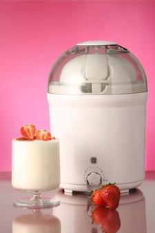 Домашний йогурт машина