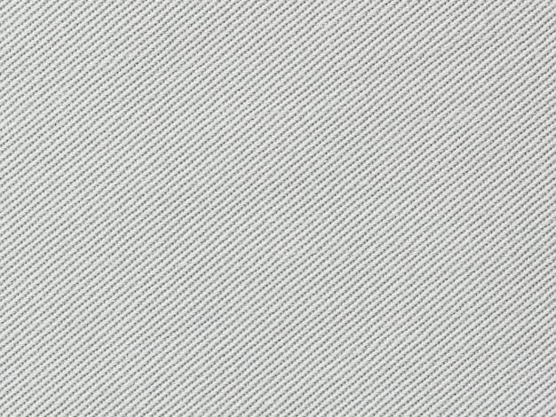 Белая текстура холста для фона
