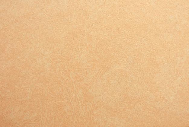 茶色の革テクスチャの背景