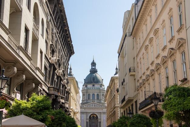 ブダペストの旅行写真