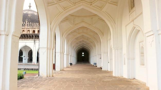 Королевский дворец дворец индейский махал