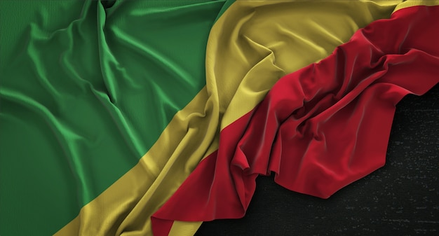 共和国、コンゴ共和国、旗国