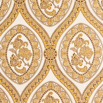 Сырье текстильной ткани текстуры фона