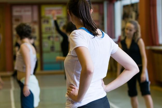 Международная школа летних танцев