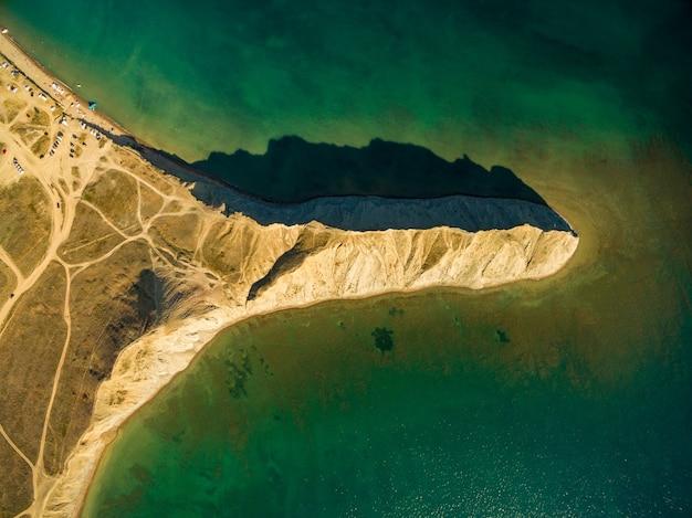 クリミアのカメレオン半島
