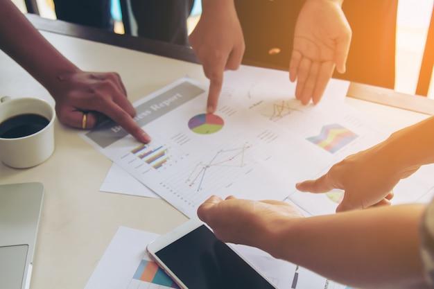 Концепция бизнес-операций
