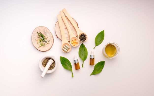 Лекарство от трав