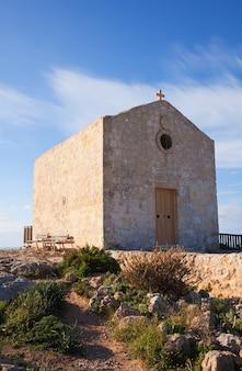 Мадалинская церковь. мальта