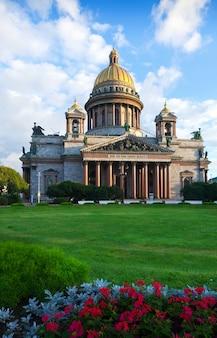 聖イサク大聖堂