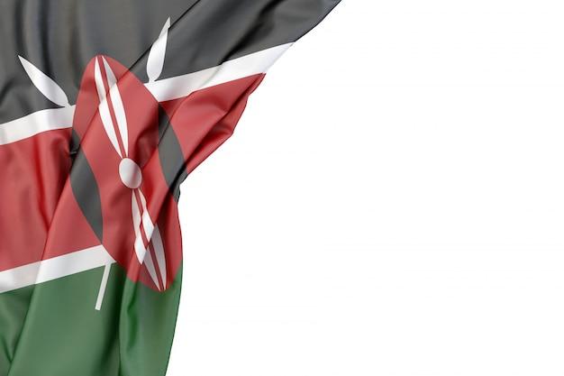 ケニアの旗