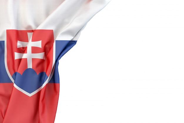 スロバキアの旗