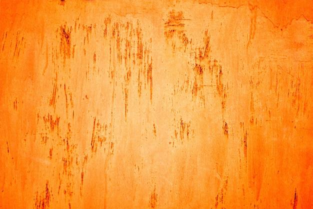 抽象的な古い汚い放棄された金属壁、グランジテクスチャ背景