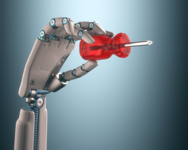 Индустриальная автоматизация