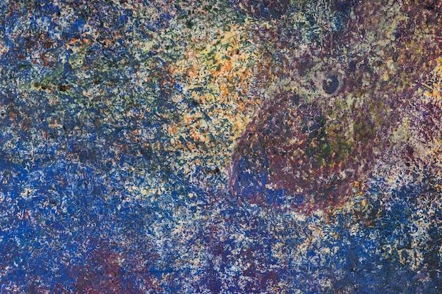 カラフルな色のテクスチャの背景