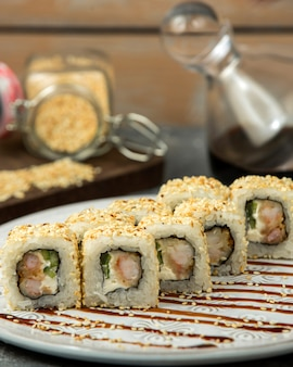 寿司セット