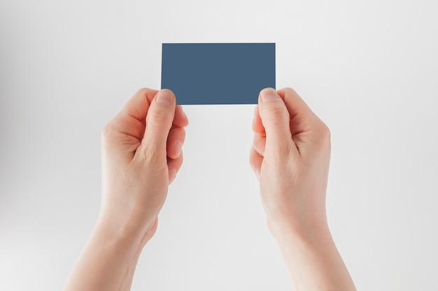 キャッチ通信女性の身体の画面のサイン