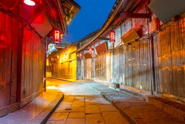 Исторический знаменитый культурный туризм