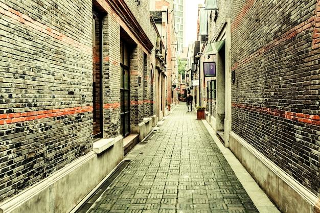 Дневный вид на город