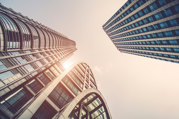 ビル商業地区都市建築事務所