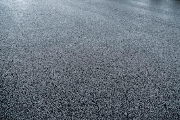 Дорожное асфальтовое покрытие