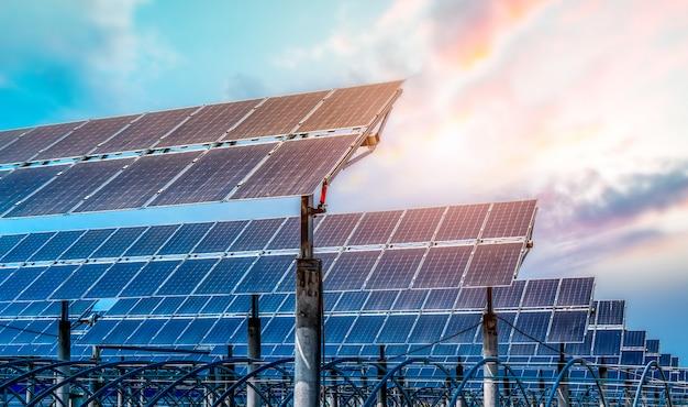 Фотоэлектрические модули для возобновляемых источников энергии