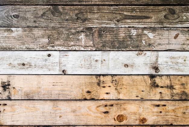 抽象的な木製のコピー素材の空白の背景