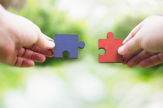 ビジネスソリューション、成功と戦略のコンセプト。