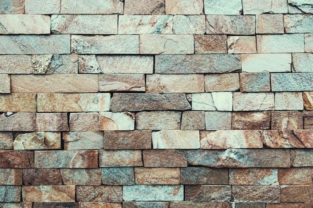 Старый каменный фон. текстура древней кладки