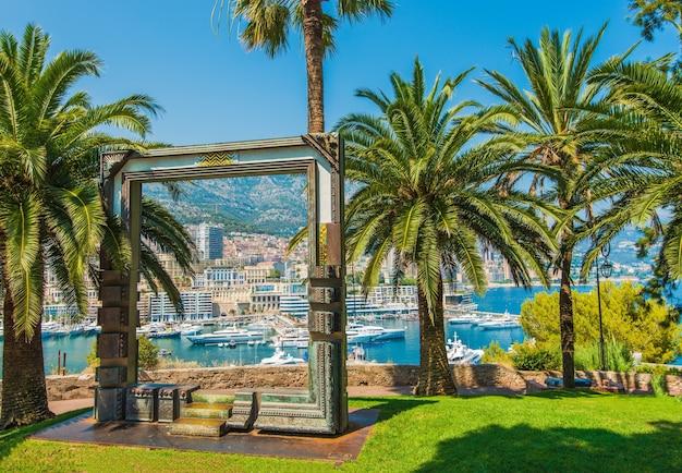 Монте-карло монако