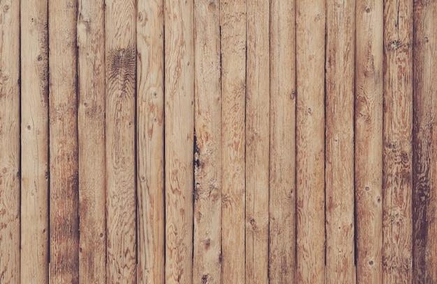 木製の壁の写真の背景