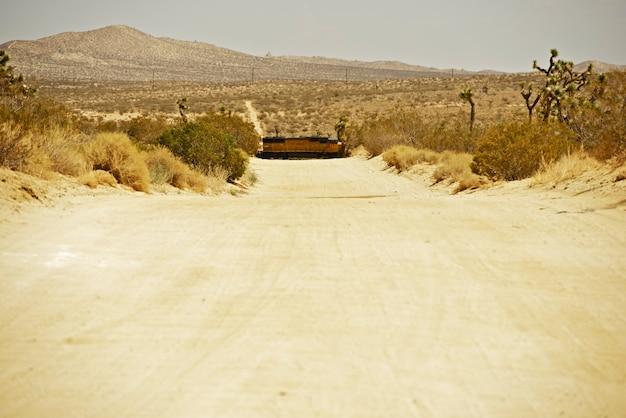 カリフォルニア国道