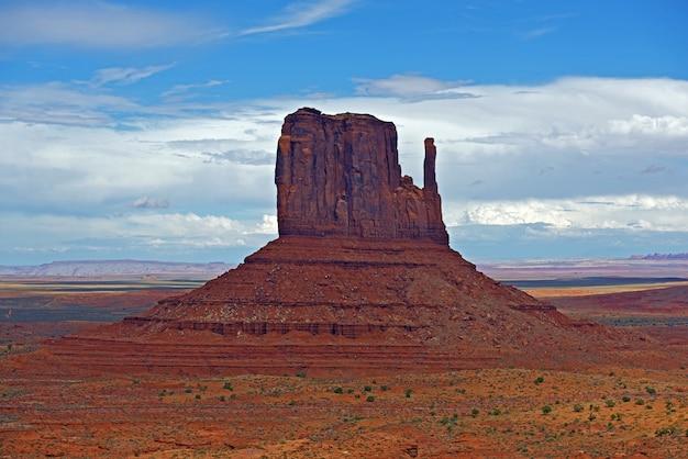 アリゾナ風景画