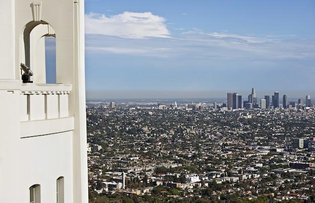 ロサンゼルスオーバールック