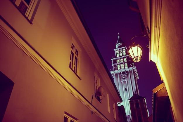 Старый город бильско бяла