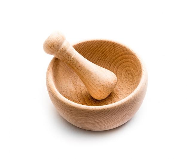 木製キッチンモルタル