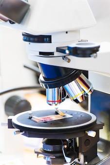 ラボ顕微鏡