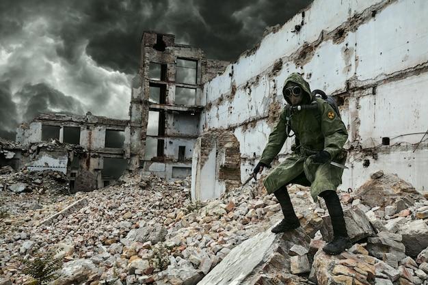 Ядерный апокалипсис