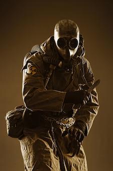 Ядерный пост-апокалипсис